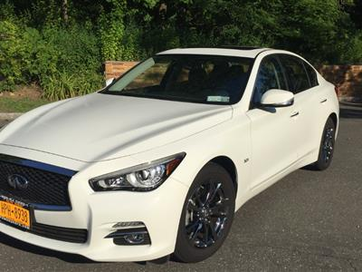 2017 Infiniti Q50 lease in Great Neck,NY - Swapalease.com