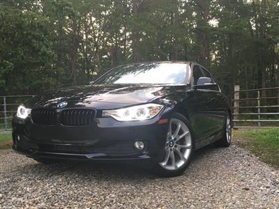 2015 BMW 3 Series lease in Blairsville,GA - Swapalease.com