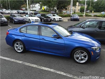 2016 BMW 3 Series lease in  Las Vegas Valley,NV - Swapalease.com
