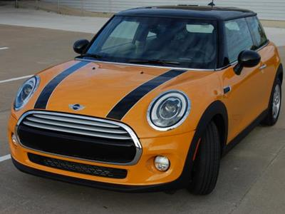 2015 MINI Cooper lease in Norwalk,CT - Swapalease.com