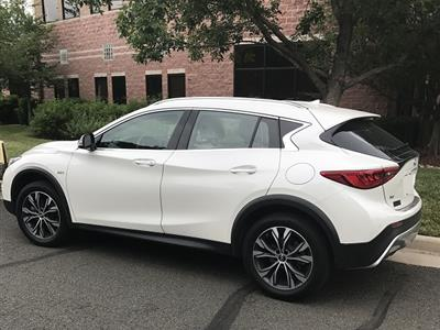 2017 Infiniti QX30 lease in Thornton,CO - Swapalease.com