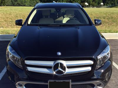 2017 Mercedes-Benz GLA SUV lease in Elkridge,MD - Swapalease.com