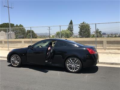 2015 Infiniti Q60S lease in Santa Monica,CA - Swapalease.com