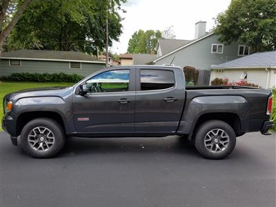 2016 GMC Canyon lease in Grand,NY - Swapalease.com