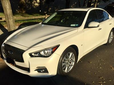 2015 Infiniti Q50 lease in Forest Hills,NY - Swapalease.com
