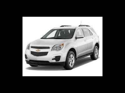 2015 Chevrolet Equinox lease in McKinney,TX - Swapalease.com