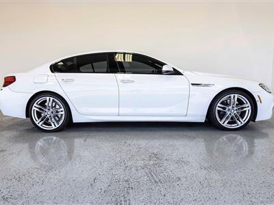 2015 BMW 6 Series lease in Midlothian,VA - Swapalease.com