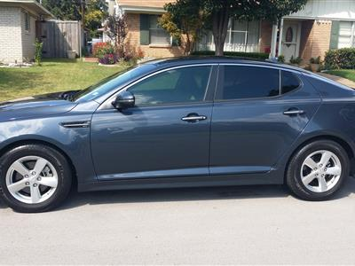 2015 Kia Optima lease in Dallas,TX - Swapalease.com
