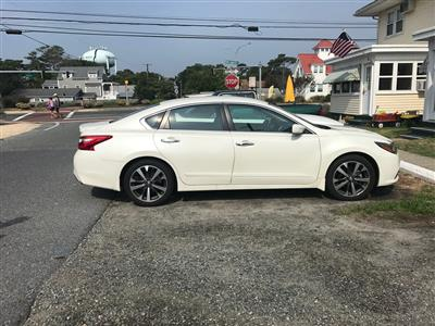 2016 Nissan Altima lease in Manalapan,NJ - Swapalease.com