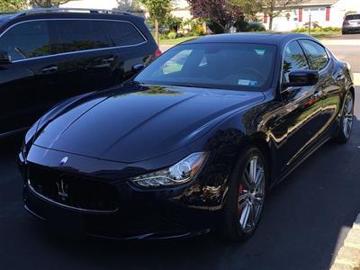 2016 Maserati Ghibli lease in Lake Success ,NY - Swapalease.com