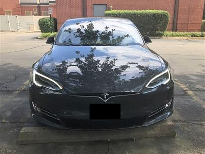 2016 Tesla Model S lease in Arlington,VA - Swapalease.com