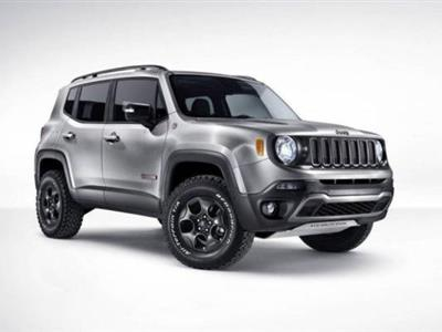 2017 Jeep Renegade lease in Dumont,NJ - Swapalease.com