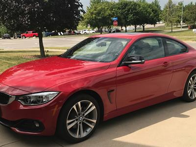 2015 BMW 4 Series lease in Pleasant Hill,IA - Swapalease.com