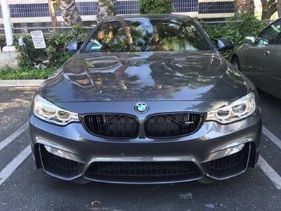 2017 BMW M4 lease in Bellevue,WA - Swapalease.com