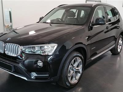 2016 BMW X3 lease in Kingston,NH - Swapalease.com