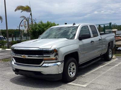 2016 Chevrolet Silverado 1500 lease in Manahawkin,NJ - Swapalease.com