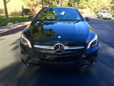 2015 Mercedes-Benz CLA-Class lease in Pittsburg,CA - Swapalease.com