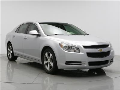 2011 Chevrolet Malibu lease in Newport News,VA - Swapalease.com
