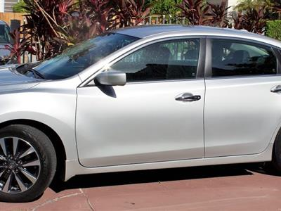 2016 Nissan Altima lease in Miami beach,FL - Swapalease.com
