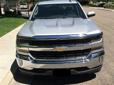 2017 Chevrolet Silverado 1500 lease in Boise,ID - Swapalease.com