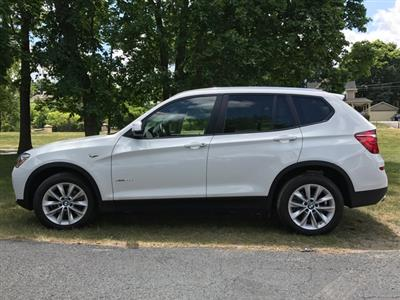 2015 BMW X3 lease in Saint Charles,IL - Swapalease.com