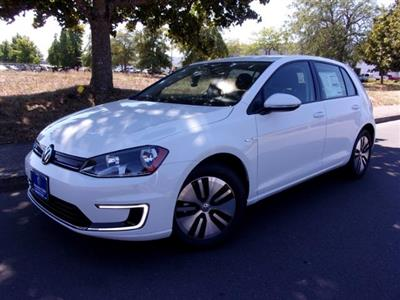 2016 Volkswagen e-Golf lease in Chevy Chase,MD - Swapalease.com