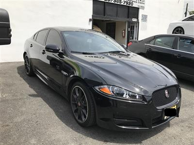 2015 Jaguar XF lease in Hackensack,NJ - Swapalease.com