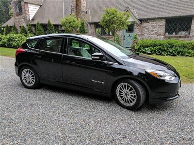 2016 Ford Focus lease in Bainbridge Island,WA - Swapalease.com