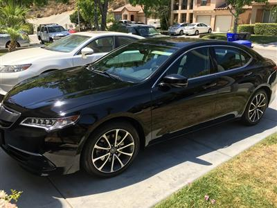 2015 Acura TLX lease in Castac,CA - Swapalease.com