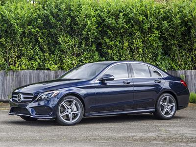 2015 Mercedes-Benz C-Class lease in Chapel Hill,NC - Swapalease.com