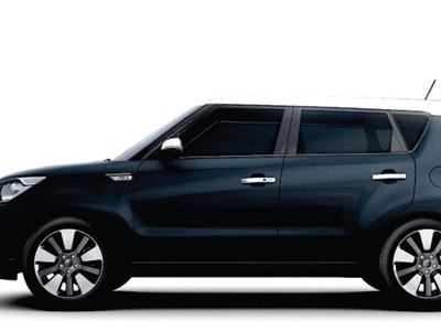2014 Kia Soul lease in Queens,NY - Swapalease.com
