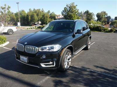 2015 BMW X5 lease in Santa Clarita,CA - Swapalease.com