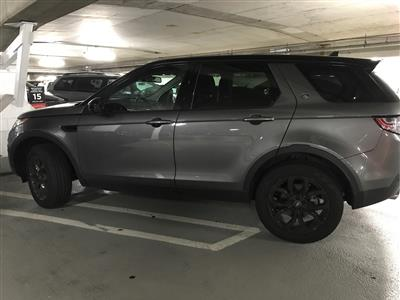 2017 Land Rover Discovery Sport lease in Wilton,CT - Swapalease.com