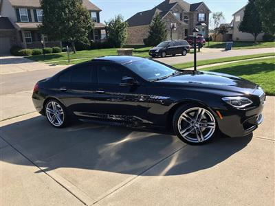 2016 BMW 6 Series lease in Dayton,OH - Swapalease.com