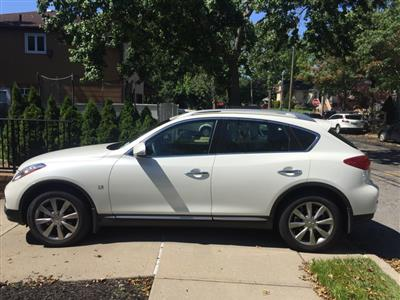 2017 Infiniti QX50 lease in staten island,NY - Swapalease.com