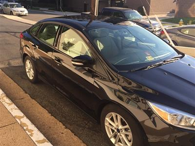 2016 Ford Focus lease in Cherry Hill,NJ - Swapalease.com