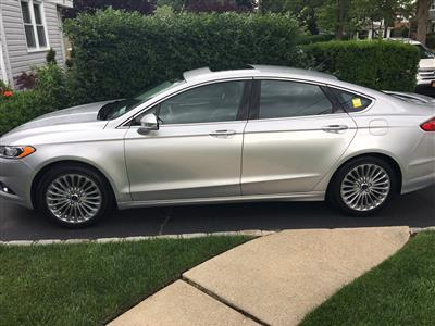 2016 Ford Fusion lease in Westbury,NY - Swapalease.com