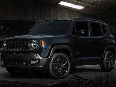 2016 Jeep Renegade lease in North Barrington,IL - Swapalease.com