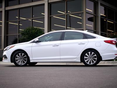 2017 Hyundai Sonata lease in Marshall,MN - Swapalease.com