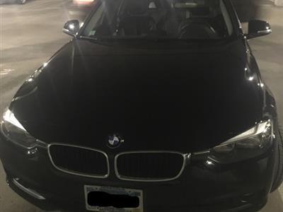 2016 BMW 3 Series lease in Edina,MN - Swapalease.com