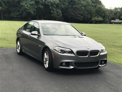 2015 BMW 5 Series lease in Louisville,KY - Swapalease.com