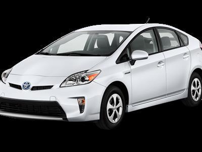 2013 Toyota Prius lease in Goleta,CA - Swapalease.com