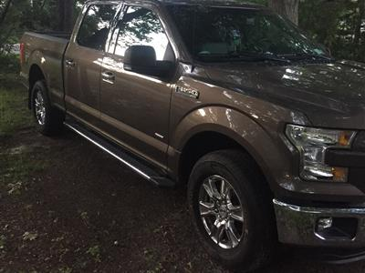 2015 Ford F-150 lease in Holtsville ,NY - Swapalease.com