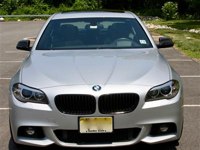 2015 BMW 5 Series lease in River Vale,NJ - Swapalease.com