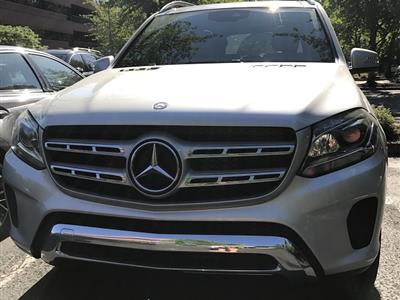 2017 Mercedes-Benz GLS-Class lease in Oregon City ,OR - Swapalease.com