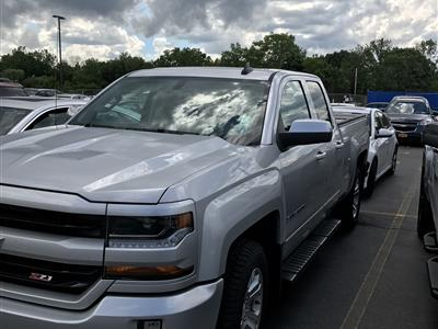 2016 Chevrolet Silverado 1500 lease in Rochester,NY - Swapalease.com