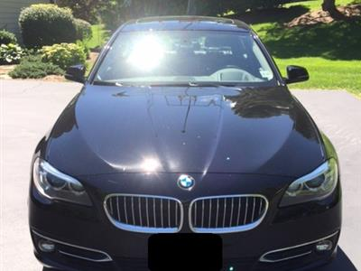 2015 BMW 5 Series lease in Chesterfield ,MO - Swapalease.com