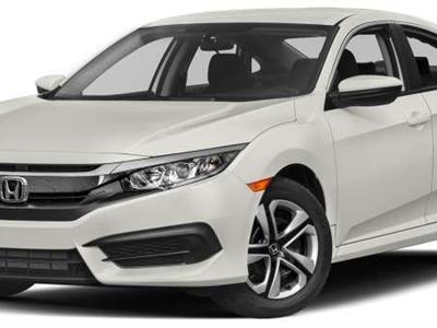 2017 Honda Civic lease in Boca Raton,FL - Swapalease.com