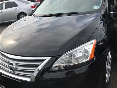 2015 Nissan Sentra lease in Hackensack,NJ - Swapalease.com
