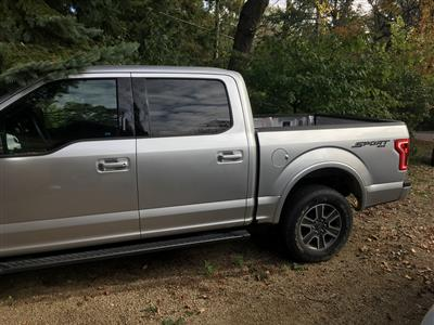 2017 Ford F-150 lease in St. Louis Park,MN - Swapalease.com